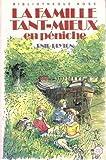 La Famille Tant-Mieux en péniche (Bibliothèque rose)