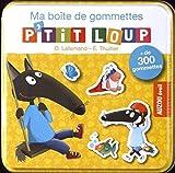 Ma boîte de gommettes P'tit Loup (nouvelle édition)