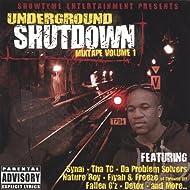 Underground Shutdown [Explicit]
