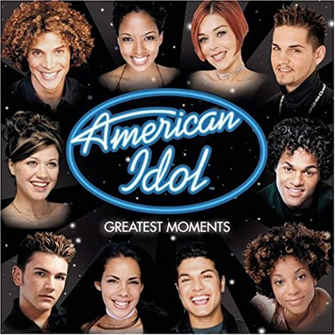 American Idol: Greatest Moments