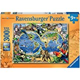 Ravensburger World Of Wildlife (300 Pieces)