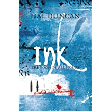 Ink (The Book of All Hours 2)
