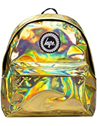 Hype Hombre Blackberry Fade Backpack, Púrpura