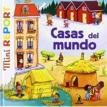 Las Casas Del Mundo (NO FICCION IJ)