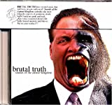 Songtexte von Brutal Truth - Sounds of the Animal Kingdom