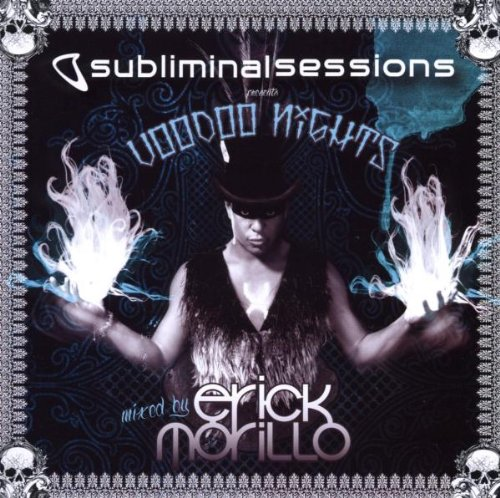 Subliminal Sessions-Voodoo Nights