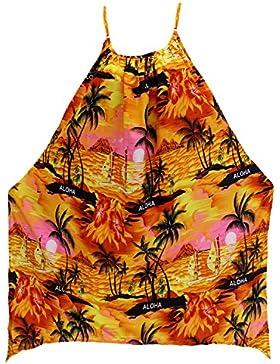 La Leela Kimono bikini delle donne casuali coprire maxi beachwear costume da bagno vestito