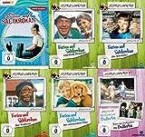7x Astrid Lindgren - Ferien auf Saltkrokan Complete Collection + Wir Kinder aus Bullerbü Box