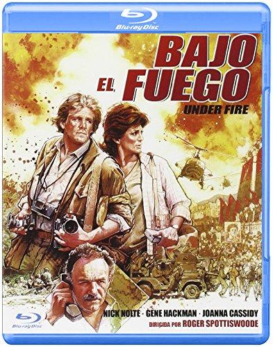 Preisvergleich Produktbild Bajo el fuego BD [Blu-ray]