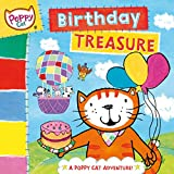 Poppy Cat TV: Birthday Treasure