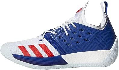adidas Harden Vol. 2, Scarpe da Basket Uomo, 0 US