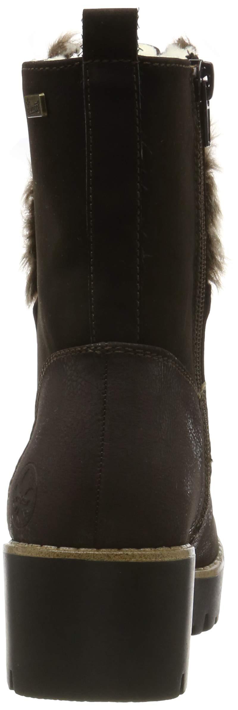 Rieker Women's Herbst/Winter Ankle Boots 9