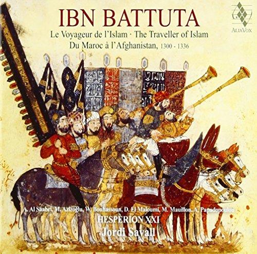 Ibn Battuta:Traveller of Islam [Import allemand]
