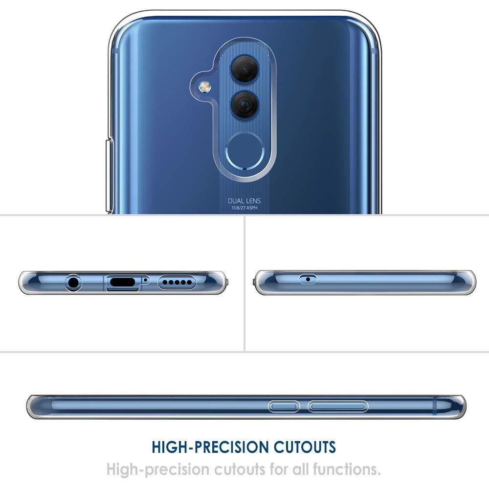 8e510649cd7fa ofertas semana santa 2019 en Funda Compatible Huawei Mate 20 Lite ...