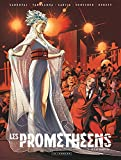 Les prométhéens - Tome 3 - Le Fils prodigue (French Edition)