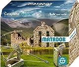 Matador Catapult Explorer ab 5 Jahre 56 Teile