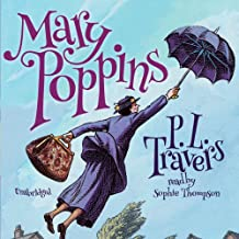 Mary Poppins (The Mary Poppins Series, Band 1)