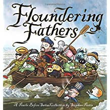 Floundering Fathers (Pearls Before Swine Collections)