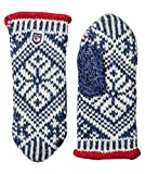 Hestra Handschuhe/Fäustlinge/Fausthandschuhe Nordic Wool Mitt Royalblau (294) 10