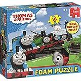 Jumbo Thomas & Friends 19451 Foam Floor Puzzle