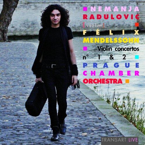 Violin Concerto No. 1 in D Minor: III. Allegro
