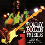 Live at Ebbets Field June 1974