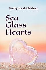 Sea Glass Hearts Paperback