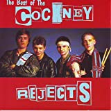 Songtexte von Cockney Rejects - The Best of Cockney Rejects
