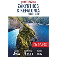 Insight Guides Pocket Zakynthos (Insight Pocket Guides)