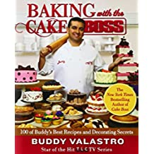 Baking with the Cake Boss: 100 of Buddy's Best Recipes and Decorating Secrets - Forno Chocolate Chip Cookies