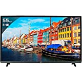 BPL 139 cm (55 inches) Vivid BPL139F2010J Full HD LED TV (Black)