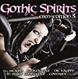 Gothic Spirits Ebm Edition 3