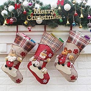 Choix - Calcetines de Navidad