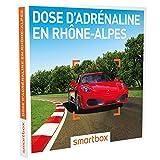 SMARTBOX - Coffret Cadeau -DOSE D'ADRÉNALINE EN RHÔNE-ALPES - Exclusivité Web