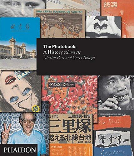 The photobook vol 3 par Gerry Badger