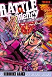 Battle Tendency - Jojo's Bizarre Adventure Saison 2 Nouvelle édition Tome 6