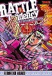 Battle Tendency - Jojo's Bizarre Adventure Saison 2 Nouvelle édition Tome 6