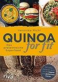 Die besten Protein Getreide - Quinoa for fit: Das proteinreiche Superfood Bewertungen