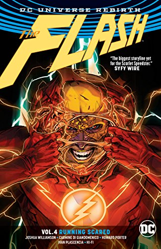The Flash (2016-) Vol. 4: Running Scared (English Edition) eBook ...