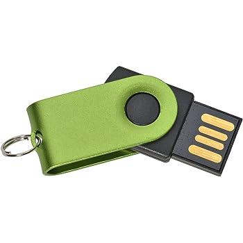 aricona 2 GB Mini USB Stick in grün –: Amazon.de: Computer