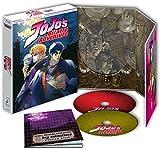 Jojo Bizarre Adventure Temporada 1 Parte 1. Phantom Blood Episodios 1 A 9 Blu-Ray Edición Coleccionista [Blu-ray]
