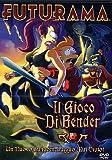 Futurama - Il gioco di Bender