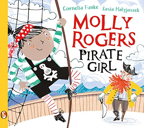Molly Rogers, Pirate Girl