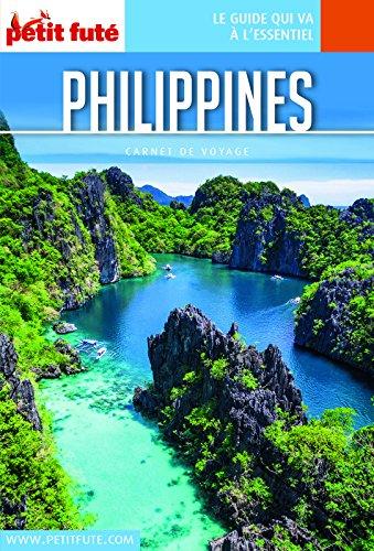PHILIPPINES 2018 Carnet Petit Futé (Carnet de voyage)