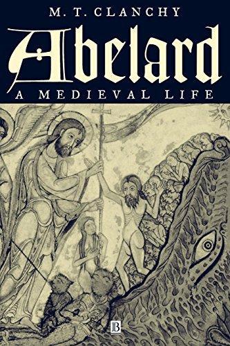 Abelard: A Medieval Life