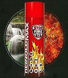 ReinoldMax STOP FIRE Universal  Feuerlöschspray 500ml für ReinoldMax STOP FIRE Universal  Feuerlöschspray 500ml
