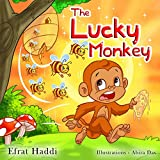 """Best Childrens Books In Kindles - """"The Lucky Monkey """" Review"""