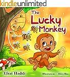 "Children's books : "" The Lucky Monkey..."