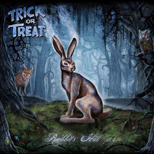 Trick Or Treat - Rabbit's Hill Pt. 1