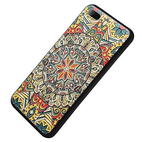iPhone 7 Plus Coque, WindCase Motif Vivant en 3D Design TPU Case Anti Résistant Étui Housse Protection pour iPhone 7 Plus 5.5-pouce -XY03 XY12